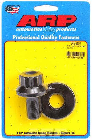 ARP KB Hemi balancer bolt kit 2452501