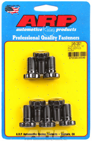 ARP Chrysler 1/2 pro series flywheel bolt kit 2452801
