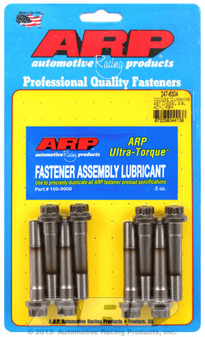 ARP Dodge 3.9L Cummins 4BT Diesel 4cyl rod bolt kit 2476304
