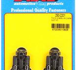 ARP Ford pressure plate bolt kit 2502201
