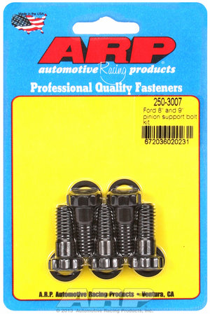 """ARP Ford 8"""" and 9"""" pinion support bolt kit 2503007"""