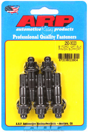 """ARP Ford 9"""" 12pt pinion support stud kit 2503020"""