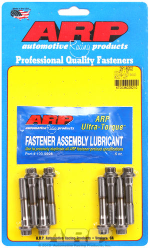 ARP Ford 1.8L Duratech rod bolt kit 2516202