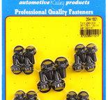 ARP Ford 289-302, 351C&W 12pt oil pan bolt kit 2541801