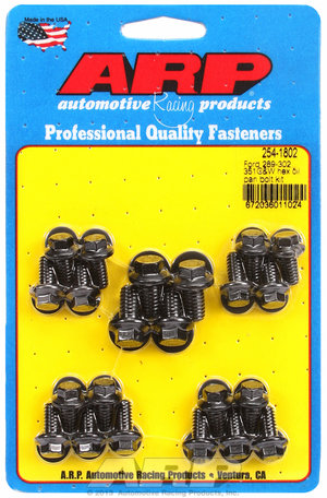 ARP Ford 289-302, 351C&W hex oil pan bolt kit 2541802