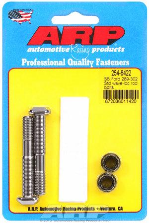 ARP SB Ford 289-302 standard wave-loc rod bolts 2546422