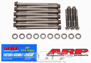 ARP Subaru 2.0L FA20 4cyl main bolt kit 2605001
