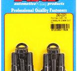 "ARP Pontiac 3/8""-16 pressure plate bolt kit 2902201"