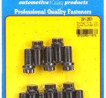 ARP Pontiac 7/16  Iron Duke flywheel bolt kit 2912801