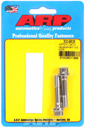 ARP3.5 Carrillo replacement rod bolts 3006628