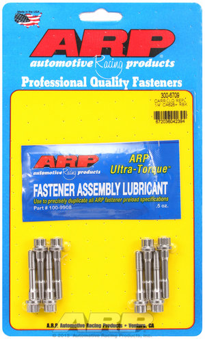 """ARP  Carrillo replacement 1/4"""" CA625+ rod bolt kit 3006709"""