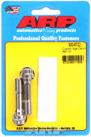 ARP CA625+ Carrillo replacement rod bolts 3006722