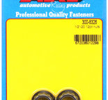 ARP 1/2-20 12pt nut kit 3008326