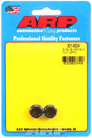 ARP 5/16-18 hex nut kit 3018324