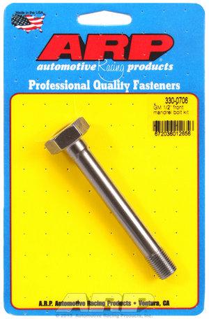 ARP GM 1/2 front Mandrel bolt  3300706