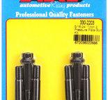 ARP Tilton 2 Plate pressure plate bolt kit 3302203