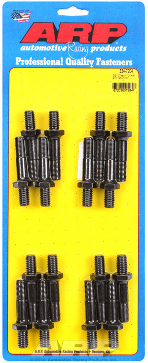 ARP SB Chevy rocker arm stud kit 3347204