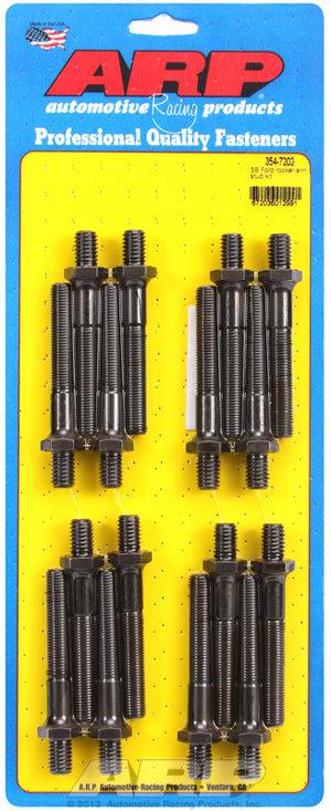 ARP SB Ford rocker arm stud kit 3547202