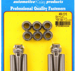 ARP Exhaust collector .725-.850 flange bolt kit 4001215