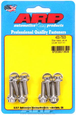 ARP SS valve cover bolt kit 4007503