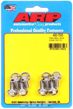ARP SS valve cover bolt kit 4007505