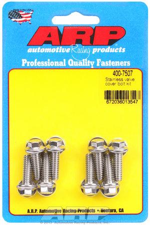 ARP SS valve cover bolt kit 4007507