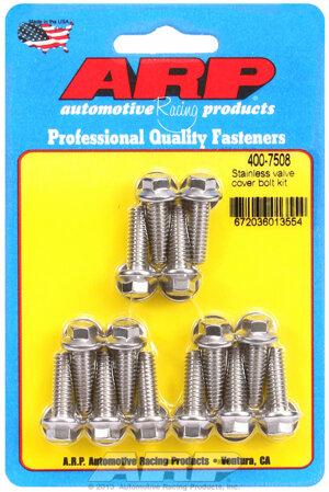 ARP SS valve cover bolt kit 4007508