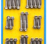 ARP Duramax 6.6L LBZ/LLY/LML/LMM hex valve cover bolt kit 4007534