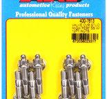 ARP Hi-perf SS 12pt valve cover stud kit 4007613