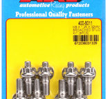 ARP M8 X 1.25 X 32mm broached stud kit - 8pcs 4008011