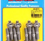 ARP M8 X 1.25 X 45mm broached stud kit - 8pcs 4008013