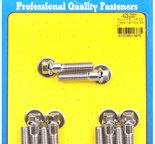 ARP Buick 3.8L V-6 SS intake manifold bolt kit 4232001