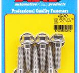 ARP GM V6/V8 SS hex bellhousing bolt kit 4290901