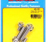 ARP Chevy SS 12pt fuel pump bolt kit 4301601