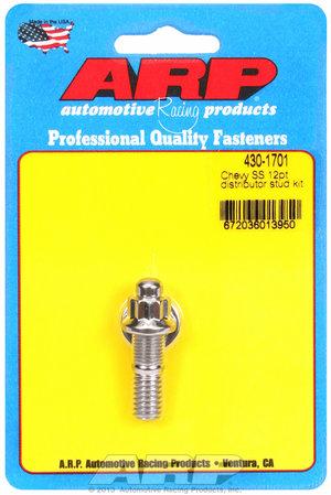 ARP Chevy SS 12pt distributor stud kit 4301701
