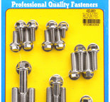 ARP Muncie 4-spd '69-'75 SS hex trans case bolt kit 4309801