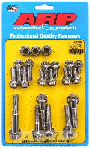 ARP Muncie 4-spd '63-'68 SS 12pt trans case bolt kit 4309804