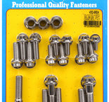 ARP Muncie 4-spd '63-'68 SS 12pt trans case bolt kit 4309804
