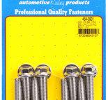 ARP GM LS hex bellhousing bolt kit 4340901