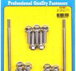 ARP LS1 LS2 SS hex oil pan bolt kit 4346901