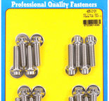 ARP BB Chevy 12pt intake manifold bolt kit 4352101