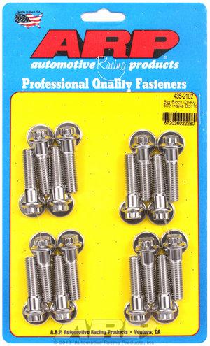 ARP BB Chevy 502 SS 12pt intake manifold bolt kit 4352102