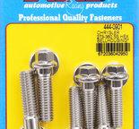 ARP Chrysler 273-360 wedge SS hex bellhousing bolt kit 4440901