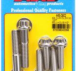 ARP BB Chrysler SS 12pt bellhousing bolt kit 4450902