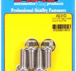 ARP Ford SS hex motor mount bolt kit 4503102