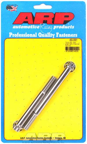 ARP Ford SS 12pt alternator bracket bolt kit 4503301