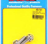 ARP Ford SS 12pt thermostat housing bolt kit 4507401