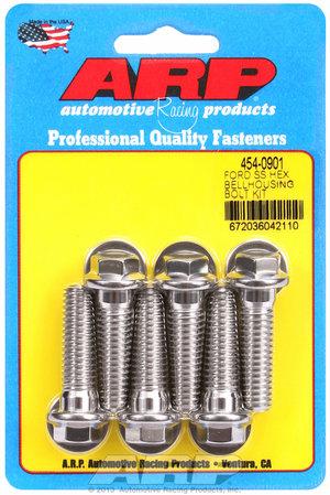 ARP Ford SS hex bellhousing bolt kit 4540901