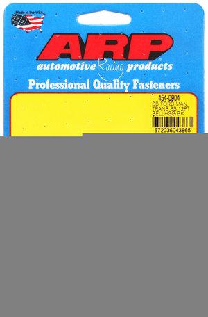 ARP SB Ford manual trans SS 12pt bellhousing bolt kit 4540904
