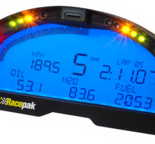 Haltech IQ3 Dash Display